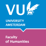 homepage Faculty of Humanities VU University Amsterdam